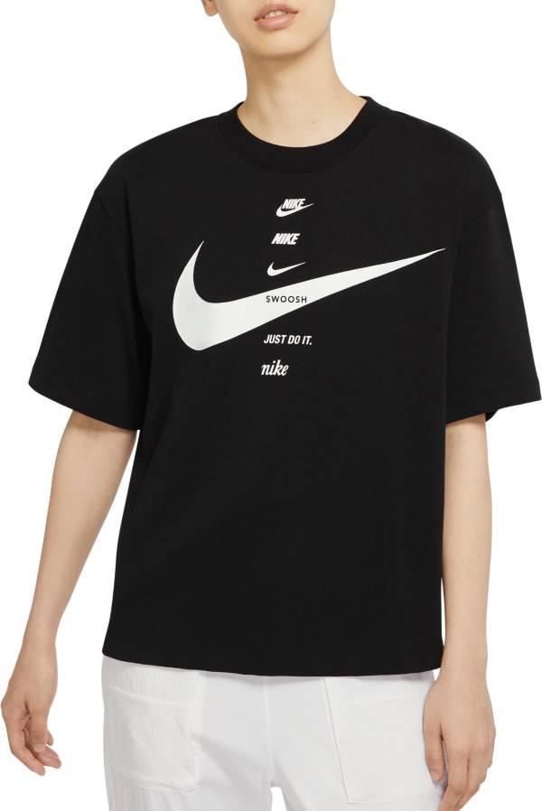 Nike Women's Sportswear Swoosh T-Shirt product image