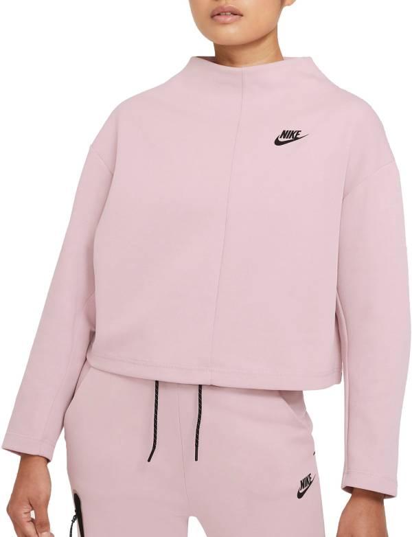 Nike Women's Tech Fleece Crew Pullover product image
