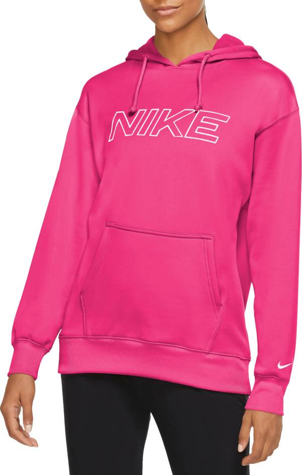 Nike Women's Therma Pullover Training Hoodie product image