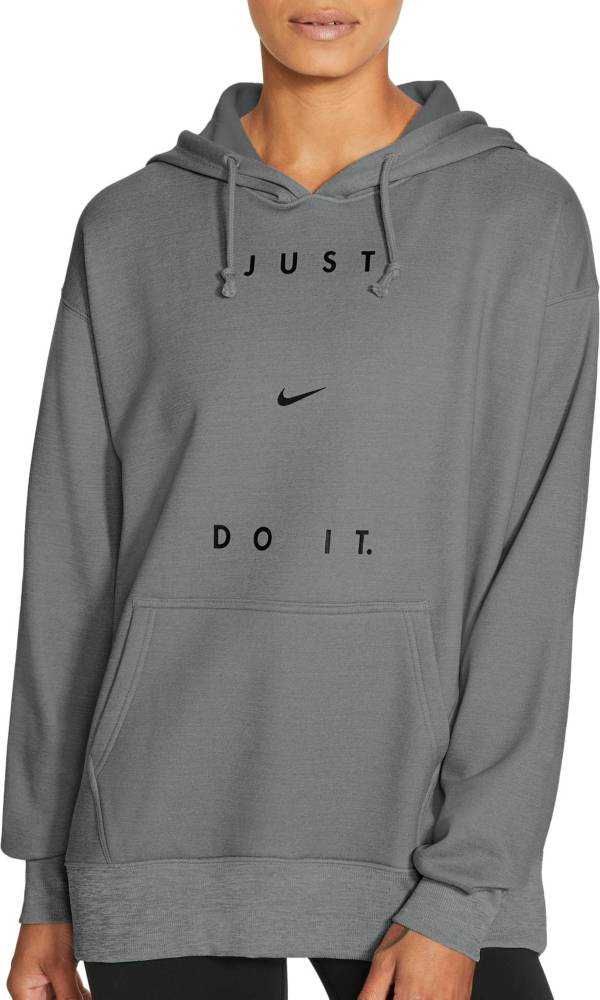 Nike Women's Therma Fleece All Time Pullover Hoodie product image