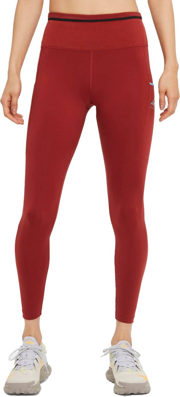 Nike Women's Trail Epic Lux Running Tights product image