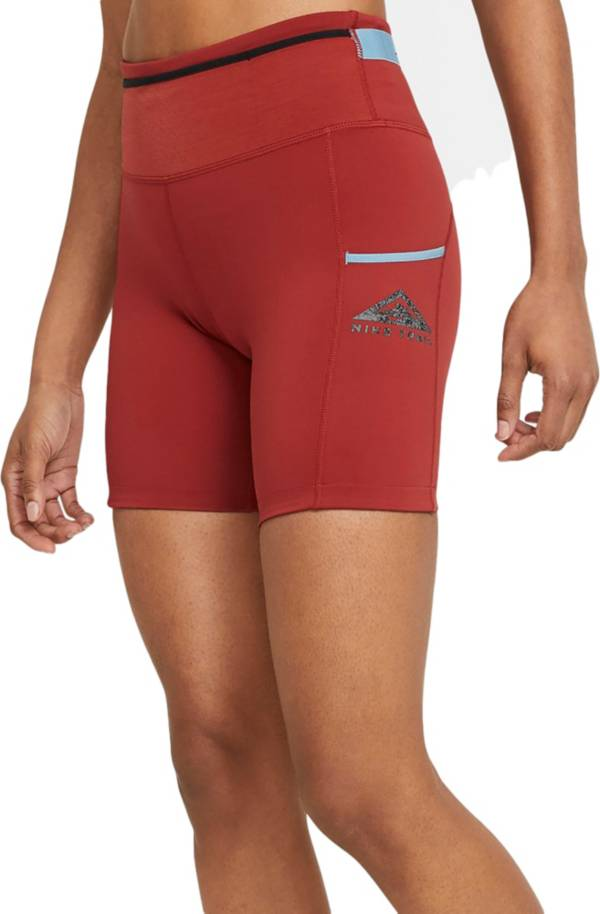Nike Women's Trail Epic Lux Tight Running Shorts product image