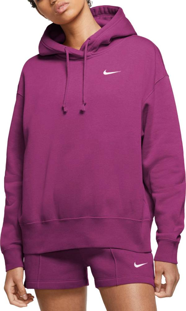 Nike Women's Trend Essential Fleece Hoodie product image