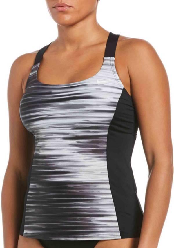 Nike Women's V-Back Tankini product image