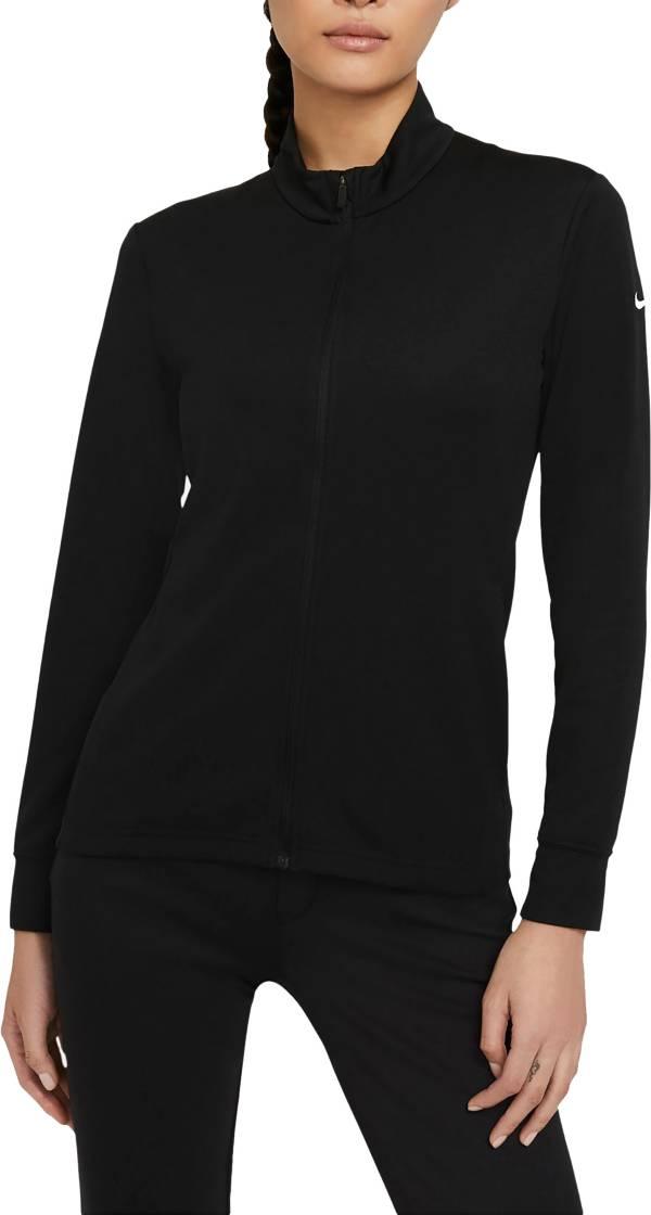 Nike Women's UV Full Zip Long Sleeve Golf Top product image