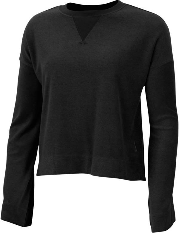 Nike Women's Yoga Vintage Vinyasa Long Sleeve Shirt product image