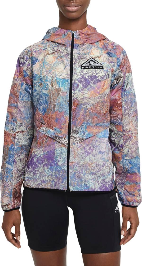 Nike Women's Windrunner Trail Jacket product image