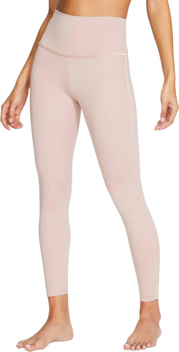 Nike Women's Yoga Velour 7/8 Tights product image