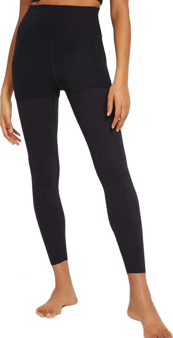 Nike Women's Yoga Luxe 7/8 Layered Tights product image