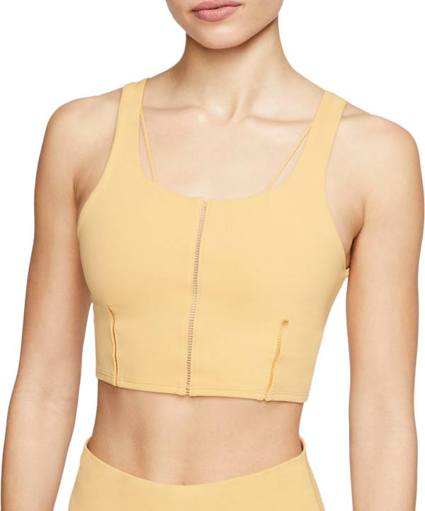 Nike Women's Luxe Cropped Tank Top product image