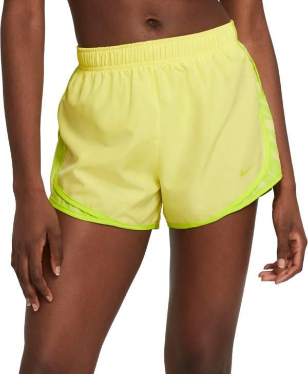 Nike Women's Zebra Print Tempo Shorts product image