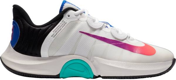 Nike Women's Court Air Zoom GP Turbo Tennis Shoes product image