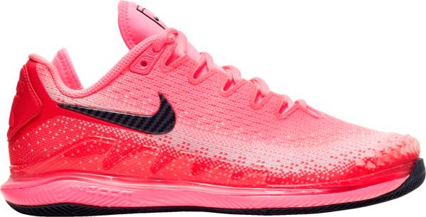 Nike Women's Air Zoom Vapor X Knit Tennis Shoes product image