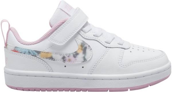 infinito superávit Viajero  Nike Kids' Preschool Court Borough Low 2 SE Shoes | DICK'S Sporting Goods