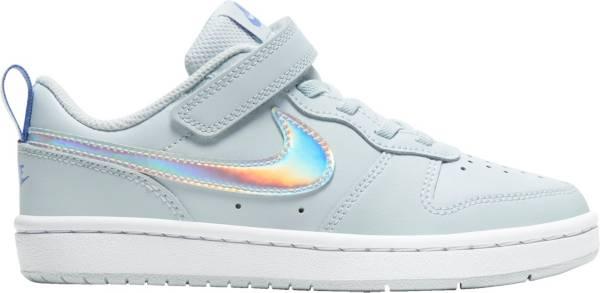 Nike Kids' Preschool Court Borough Low 2 Shoes product image