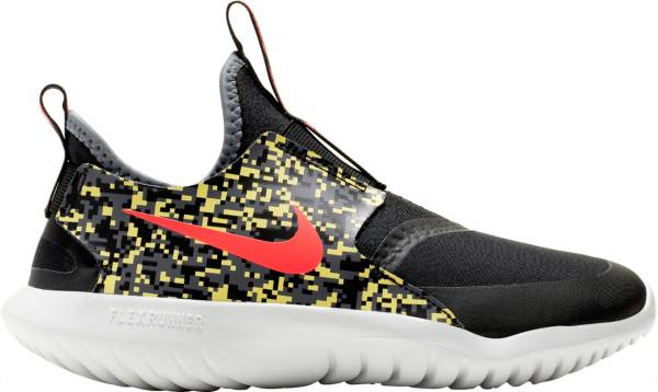 Nike Kids' Gade School Flex Runner Bio Running Shoes product image