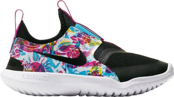 Nike Kids' Preschool Flex Runner Fable Running Shoes product image
