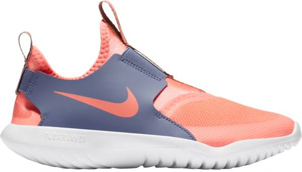 Nike Kids' Grade School Flex Runner Running Shoes product image