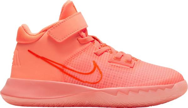 Nike Kids' Preschool Kyrie Flytrap 4 Basketball Shoes product image