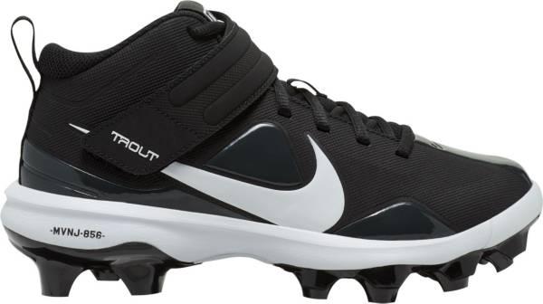 Nike Kids' Force Trout 7 Pro MCS Baseball Cleats product image