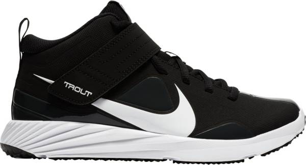 Nike Kids' Force Trout 7 Turf Baseball Shoes product image