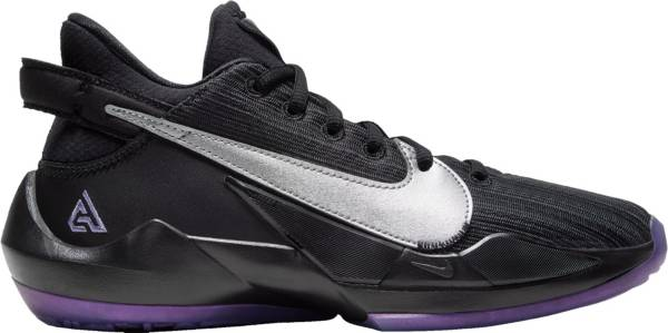 Nike Kids' Grade School Zoom Freak 2 Basketball Shoes product image
