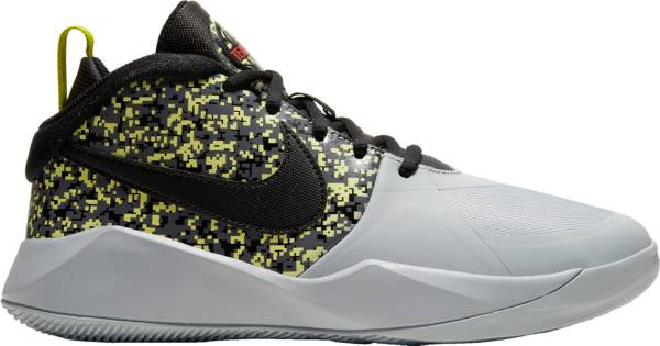 Nike Kids' Grade School Team Hustle D 9 Bio Basketball Shoes product image
