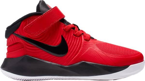 Nike Kids' Preschool Hustle D 9 FlyEase Basketball Shoes product image