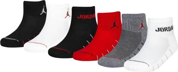 Jordan Kids' Legend Ankle Socks 6 Pack product image