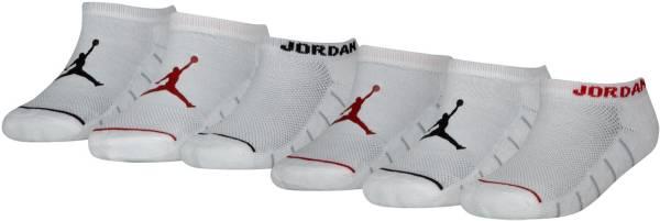 Jordan Kids' Legend No Show Socks 6 Pack product image