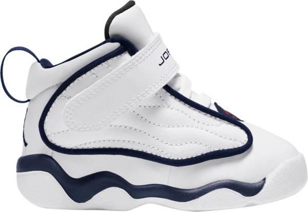 Jordan Toddler Pro Strong Basketball Shoes product image