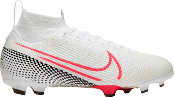 Nike Kids' Mercurial Superfly 7 Elite FG Soccer Cleats product image