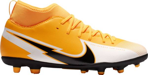 Nike Kids' Mercurial Superfly 7 Club FG Soccer Cleats product image