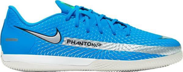 Nike Kids' Phantom GT Academy Indoor Soccer Shoes product image