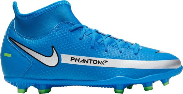 Nike Kids' Phantom GT Club Dynamic Fit FG Soccer Cleats product image