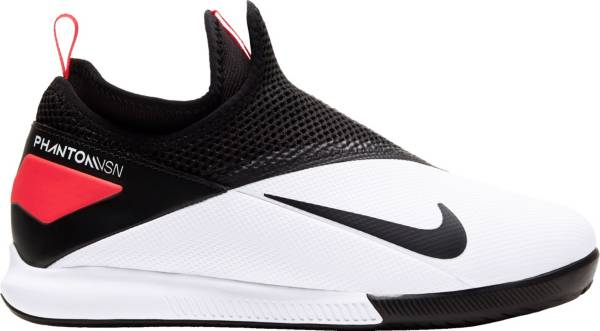Nike Kids' Phantom Vision 2 Academy Dynamic Fit Indoor Soccer Shoes product image