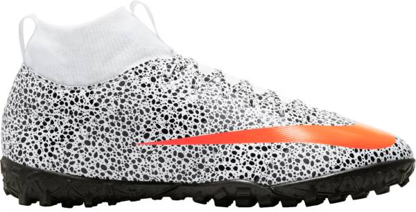 Nike Kids' Mercurial Superfly 7 Academy CR7 Turf Soccer Cleats product image