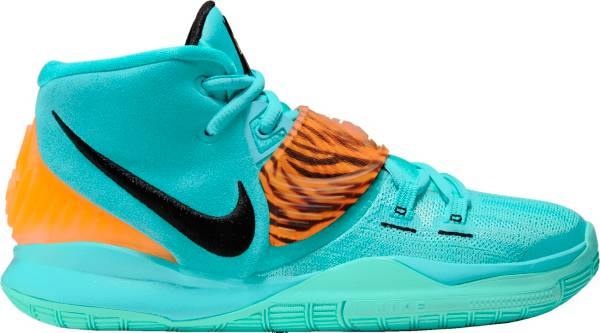 Nike Kids' Grade School Kyrie 6 Basketball Shoes product image
