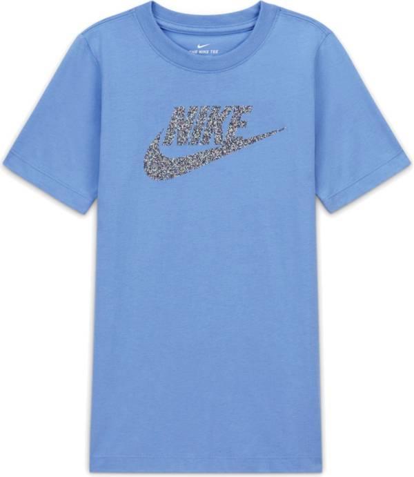 Nike Boys' Sportswear T-Shirt product image