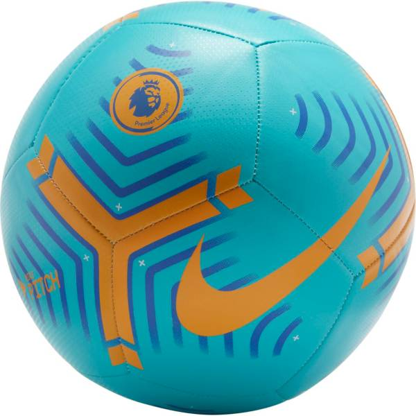 Nike Premier League Pitch Soccer Ball Dick S Sporting Goods