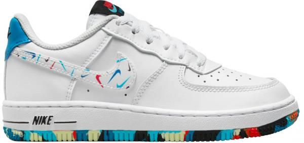 Nike Kids' Preschool Air Force 1 Shoes product image