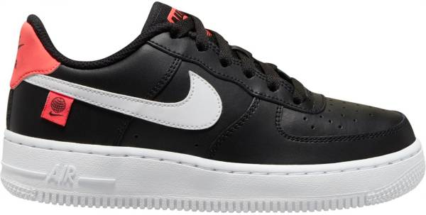 Nike Kids' Grade School Air Force 1 Worldwide Shoes product image