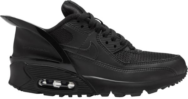 Nike Kid's Grade School Air Max 90 FlyEase Shoes product image