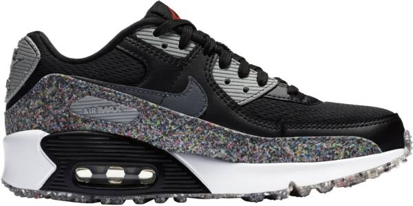 Nike Kids' Grade School Air Max 90 SE Shoes product image