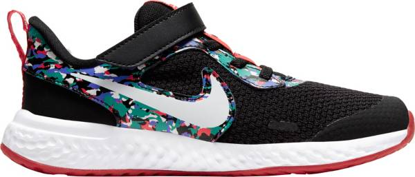 Nike Kids' Preschool Revolution 5 MC Running Shoes product image