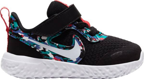 Nike Kids' Toddler Revolution 5 MC Running Shoes product image