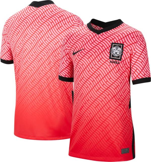 Nike Youth South Korea '20 Breathe Stadium Home Replica Jersey product image