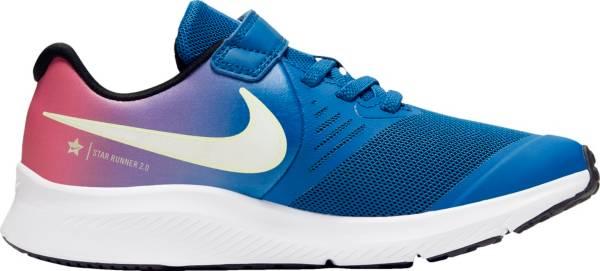 Nike Kids' Preschool Star Runner D2N Running Shoes product image