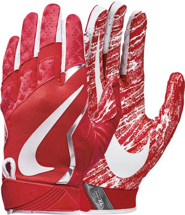 Nike Youth Vapor Jet 4.0 Receiver Gloves product image