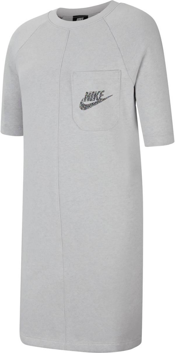Nike Girls' Sportswear Tunic Dress product image